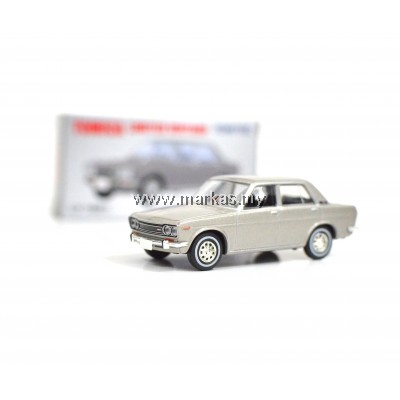 TOMICA LIMITED VINTAGE LV-168B BLUEBIRD SSS (SILVER) 69 YEARS