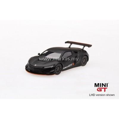 MINI GT 1/64 #26 ACURA NSX GT3 LOS ANGELES AUTO SHOW 2017
