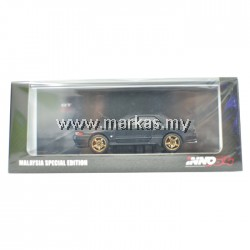 INNO MODELS INNO64 1/64 NISSAN GTR R32 FULL CARBON MALAYSIA SPECIAL EVENT
